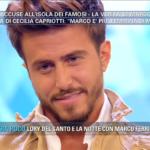 Pomeriggio 5, Marco Ferri