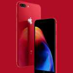 Apple lancia iPhone 8 per beneficenza