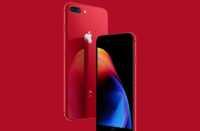Apple lancia iPhone 8 per beneficenza