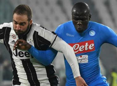 Il Napoli chiede contemporaneità con le gare della Juve