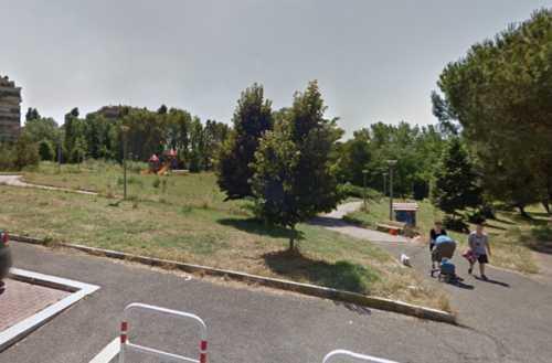 Roma: cadavere carbonizzato nel quartiere Eur