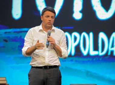 Matteo Renzi potrebbe tornare alla guida del PD