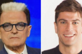 Cristiano Malgioglio attacca Filippo Contri