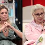 Mariana Falace contro Lucia Bramieri