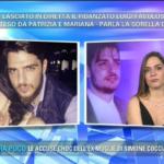 Martina Favoloso parla della rottura tra Nina Moric e Luigi