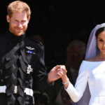 Royal Wedding, Principe Herry e Meghan Markle