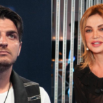 Simona Izzo attacca Luigi Favoloso