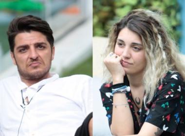 Veronica Satti e Luigi Mario Favoloso