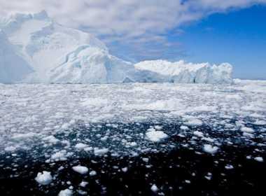 Storia economica Impero Romano: l'importanza dei ghiacciai