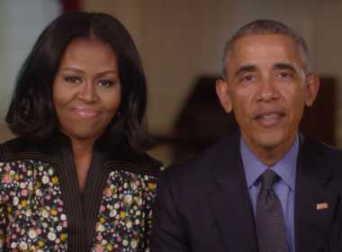 Barack e Michelle Obama: accordo con Netflix