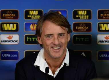 Roberto Mancini a un passo dalla Nazionale