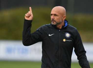 Spalletti: il piano per battere la Lazio
