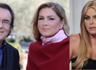 Albano, Romina, Loredana Lecciso