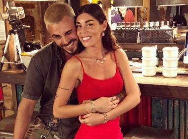 Bianca Atzei e Francesco Monte