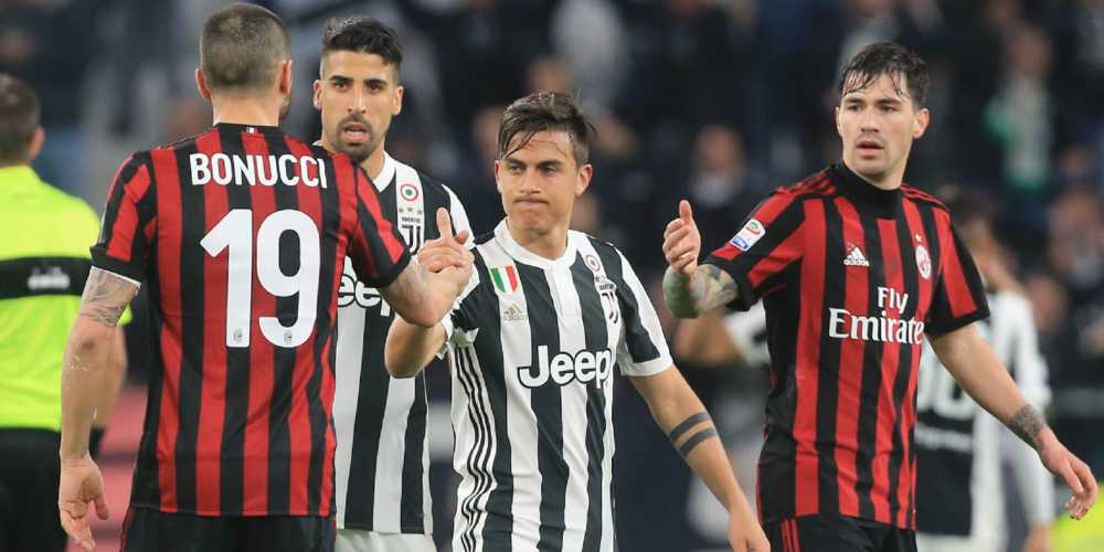 Classifica Forbes: Juve prima fra le italiane