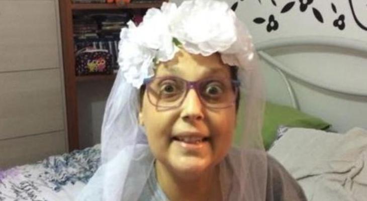 Claudia Quartieri, cancro