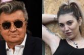 Veronica Satti e Bobby Solo