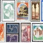 I francobolli in lire sono ancora validi.