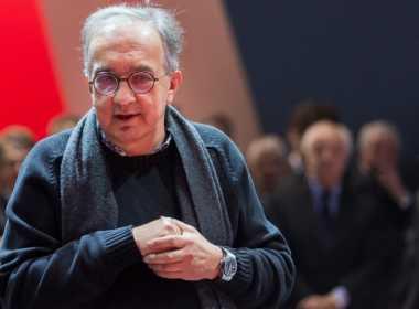 Sergio Marchionne: le rivelazioni del padre della compagna.