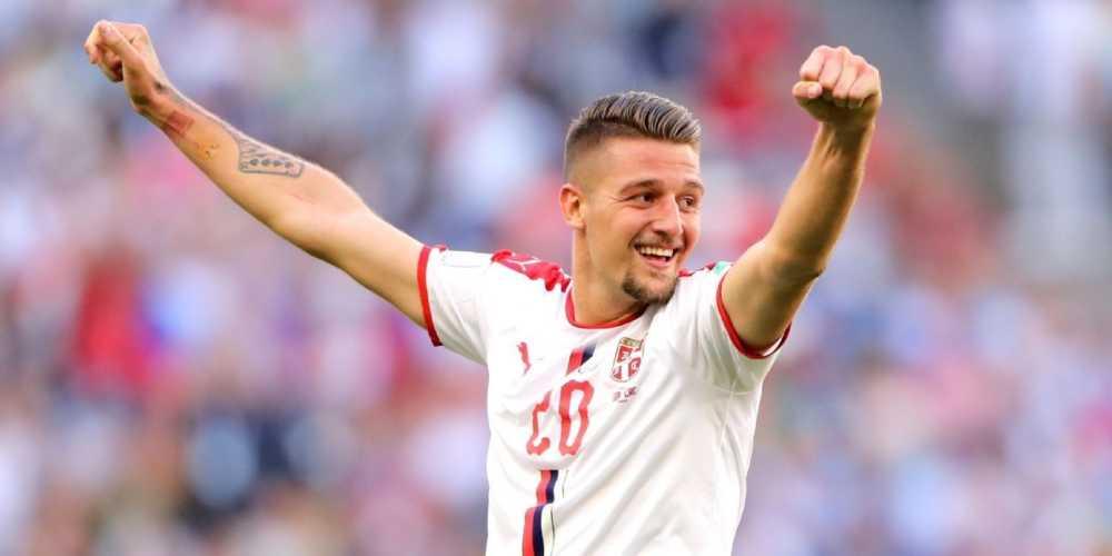 La strategia della Juventus per Milinkovic-Savic