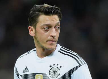 Mesut Ozil: addio polemico alla nazionale tedesca.