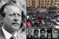 Il 26° anniversario della strage di via D'Amelio