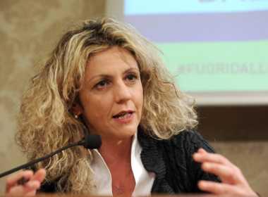 Barbara Lezzi contro il progetto Tap.