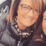 Marina Guagliata e Camilla