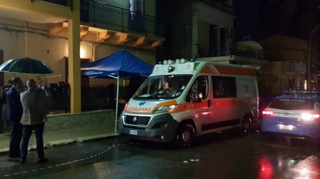 Palermo, uccide il vicino per il fumo del barbecue