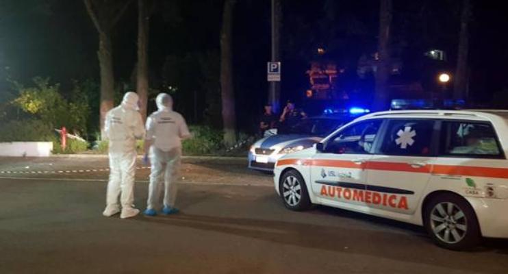 Terni, Neonato trovato morto in un saccheto di plastica