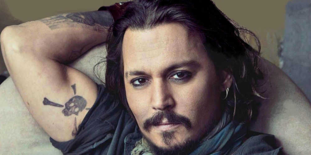 Sospeso City of Lies con Johnny Depp.