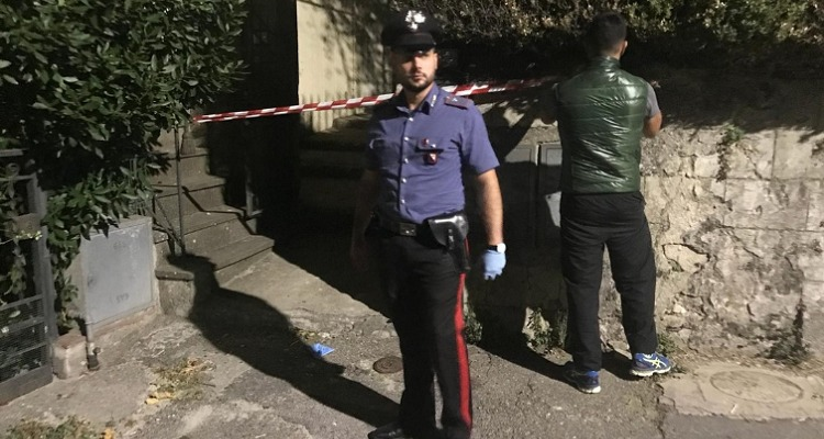 Firenze, bimbo di un anno ucciso