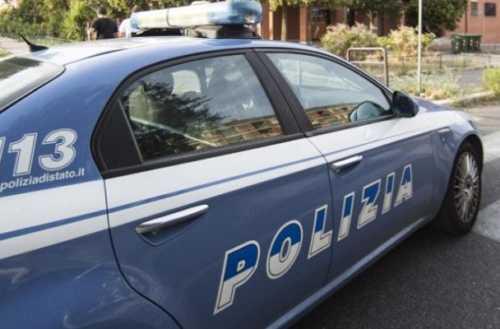 Firenze, studentessa violentata