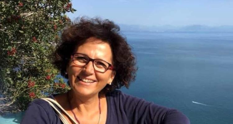 Incidente stradale, muore Patrizia Pastore
