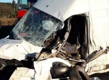 Incidente sulla A1, muore Roberto Frezza
