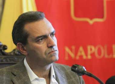 Luigi De Magistris e il progetto autonomia per Napoli