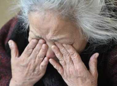 Milano, anziana violentata