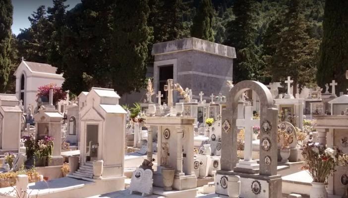 Palermo, bara sparita per 5 mesi e mezzo