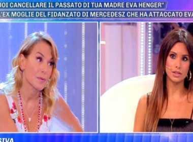 Silvia Corrias a Pomeriggio 5