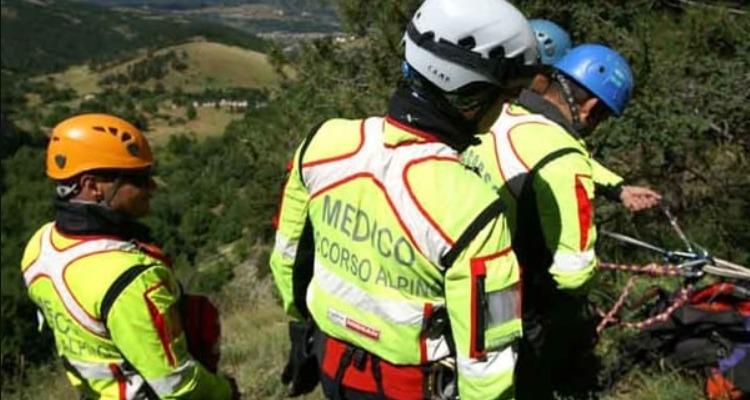Stefano Tintori morto dopo un malore in montagna