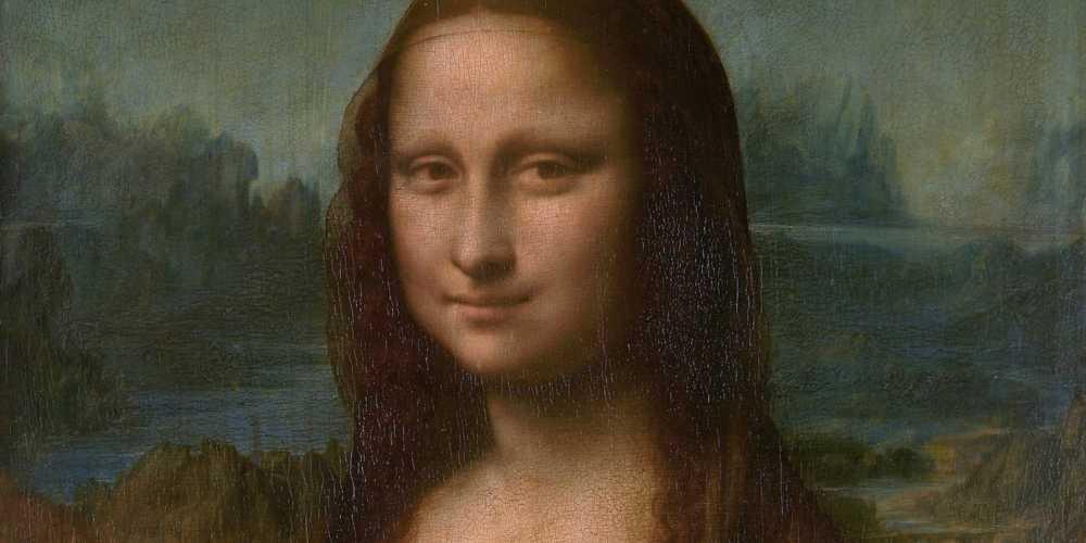 Lisa Gherardini, La Gioconda, forse soffriva di tiroide.