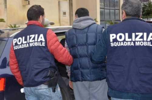 Civitavecchia, 36enne arrestato