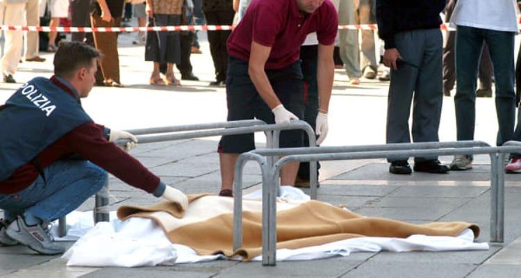 Milano, avvocato palermitano muore