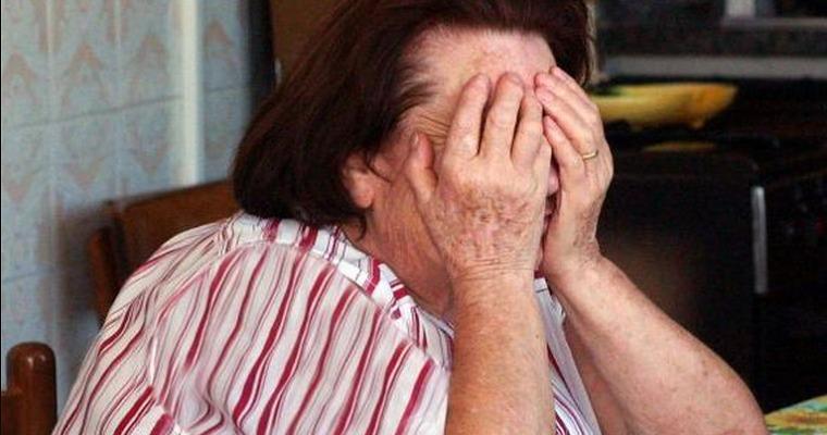 Roma, 33enne picchia la madre per soldi