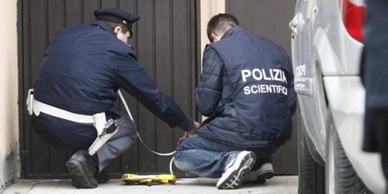 Roma, spara e uccide l'ex fidanzata