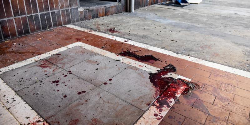 Villapizzone, 33enne aggredito a sprangate
