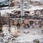 Importante scoperta archeologica ad Akrotiri.