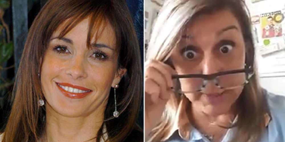 Sonia Avolio: duro attacco a Cristina Parodi.