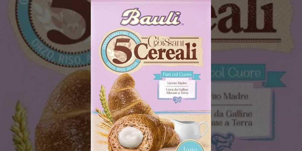 Bauli: nessuna traccia di salmonella nei croissant.