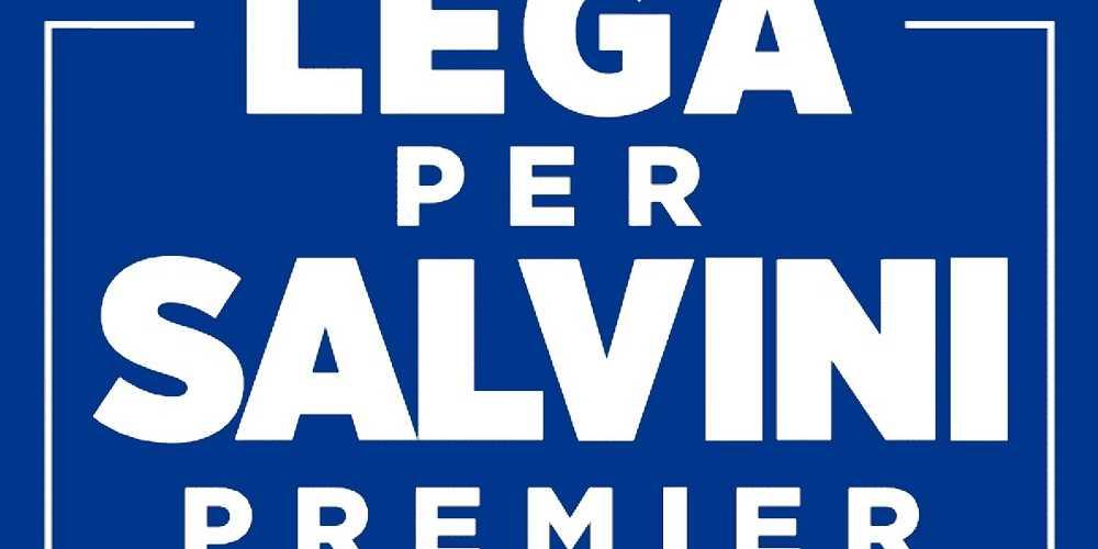 Nasce la nuova Lega di Salvini.